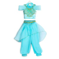 Disney Jasmine Costume for Kids - Aladdin