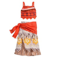 Disney Moana Costume for Kids
