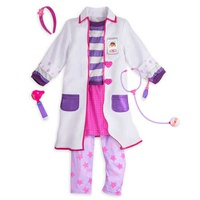 Disney Doc McStuffins Costume Set for Kids