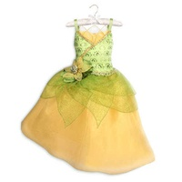 Disney Tiana Costume for Kids - The Princess and the Frog