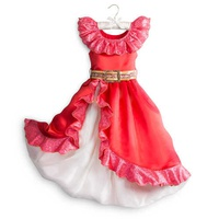 Disney Elena of Avalor Costume for Kids
