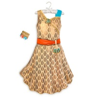 Disney Pocahontas Costume for Kids