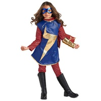 Disney Ms. Marvel Costume for Kids