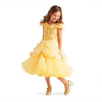 Disney Belle Signature Costume for Kids