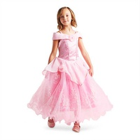 Disney Aurora Signature Costume for Girls