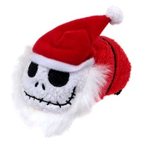 Disney Sandy Claws Tsum Tsum Plush - Mini - 3 1/2