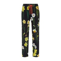 Dolce & Gabbana DGFamily Floral Trousers
