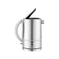 Dualit Architect Kettle, Polished Steel / Canvas