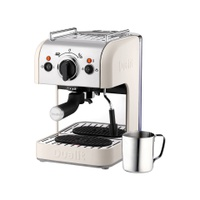 Dualit DCM2X Coffee System and Jug, Canvas White