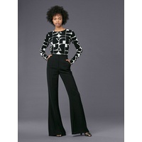 f09f51d471 Dvf Pleat Front Flare Pant