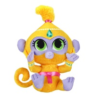 Fisher-Price Shimmer & Shine 6 Inch Tala Plush