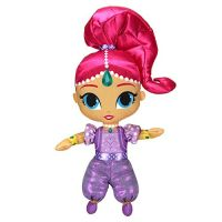 Fisher-Price Shimmer & Shine 6 Inch Shimmer Plush
