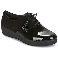 FitFlop CLASSIC TASSEL SUPEROXFORD All / black