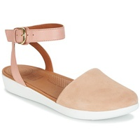 FitFlop COVA CLOSED TOE SANDALS Pink