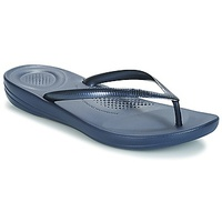 FitFlop IQUSHION ERGONOMIC FLIP-FLOPS Navy