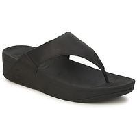 FitFlop LULU LEATHER? Black