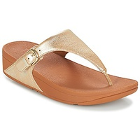 FitFlop SKINNY TOE-THONG Gold