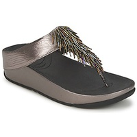 FitFlop CHA CHA? Silver