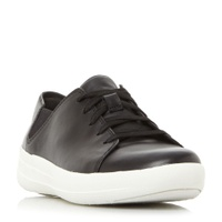 FitFlop F-sporty Lace Up Trainers