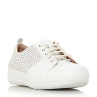 FitFlop F-sporty Ii Lace Up Trainers