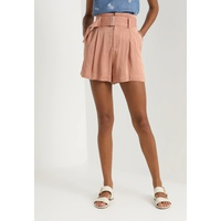 GAP BELTED DRAPEY - Shorts