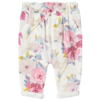 Gap Milk Floral Pants