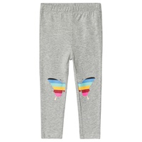 Gap Butterfly Wing Butterfly Patch Leggings