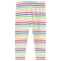Gap Rainbow Stripe Leggings