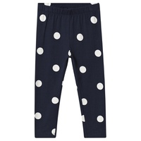 Blue Dot Gap Leggings