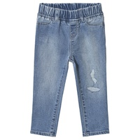 Light Indigo Gap Bas Denim Jeans