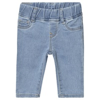 Gap Light Wash Denim Jeggings