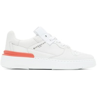 off-White Wing Sneakers