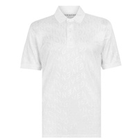 Refracted Polo Shirt