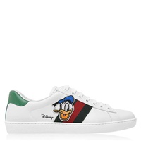 Disney X Gucci Donald Duck Ace Sneaker