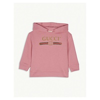 GUCCI Cotton hoody 6-36 months