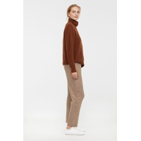 H&M Fine-knit trousers