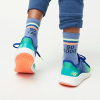 Kids' New Balance® for crewcuts Fresh Foam Fast sneakers