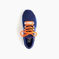 Kids' New Balance® for crewcuts navy Fresh Foam Roav sneakers in larger sizes