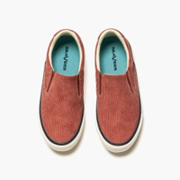 Kids SeaVees® Hawthorne slip-on in corduroy