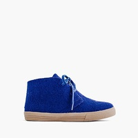 Jcrew Boys MacAlister sneakers in wool