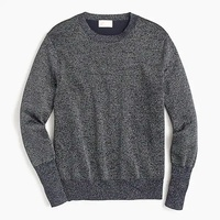Jcrew Collection double-knit sparkly sweater