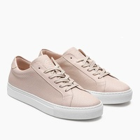 Jcrew GREATS Royale perforated sneakers