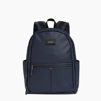 Jcrew STATE Bags Bedford coated canvas backpack
