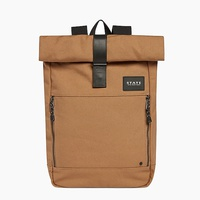 Jcrew STATE Bags Colby cotton canvas backpack