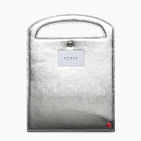 Jcrew Kids STATE Bags Harbor metallic artfolio