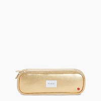 Jcrew Kids STATE Bags Court metallic pencil case
