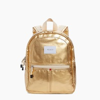 Jcrew Kids STATE Bags mini Kane metallic backpack