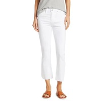 Jodi Cropped Flared Jeans