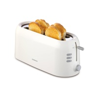 Kenwood TTP210 4-Slice Long Toaster, White