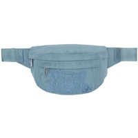 Blue Kampus Bum Bag